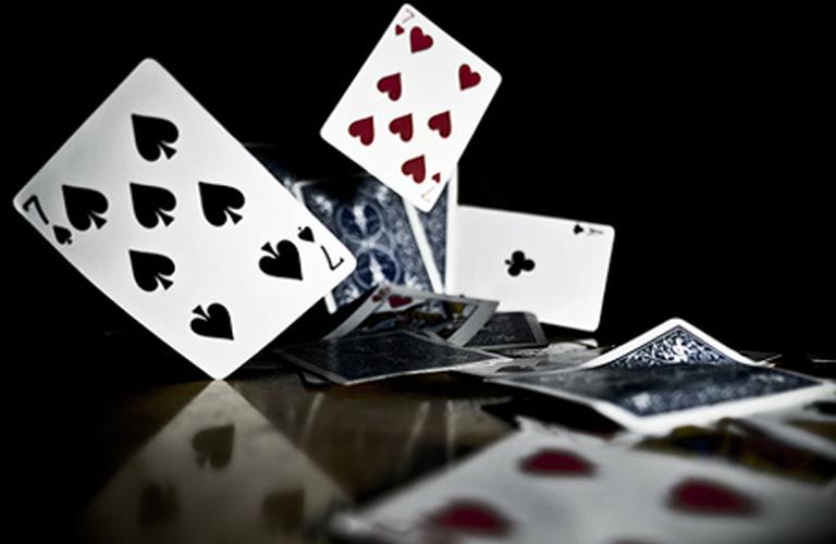 Programme für pokerspieler