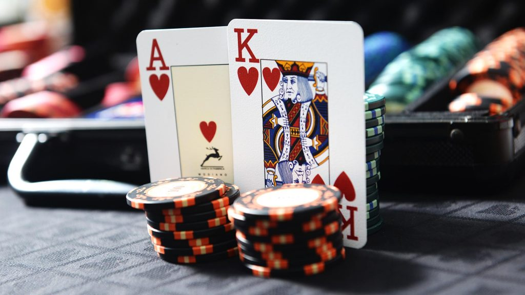 Qq Poker Online Indonesia