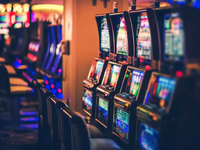 casino online thai games