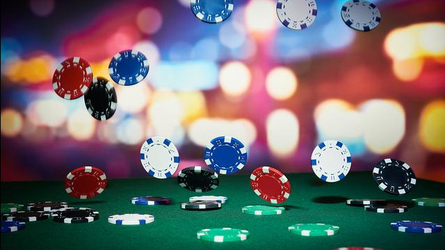 Casino Luck for You