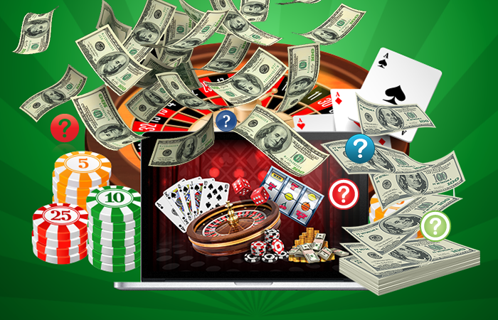 Image result for Why Online Gambling Agents Are Extremely Important?