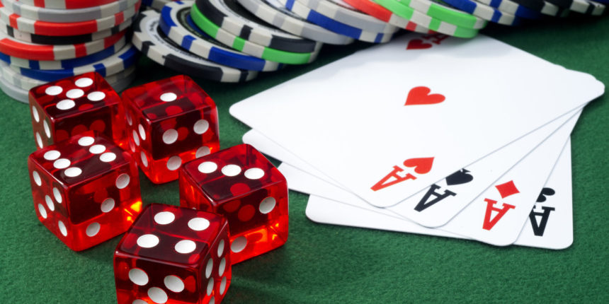 Play the games effectively in the online casinos with a stable internet connection on your device.