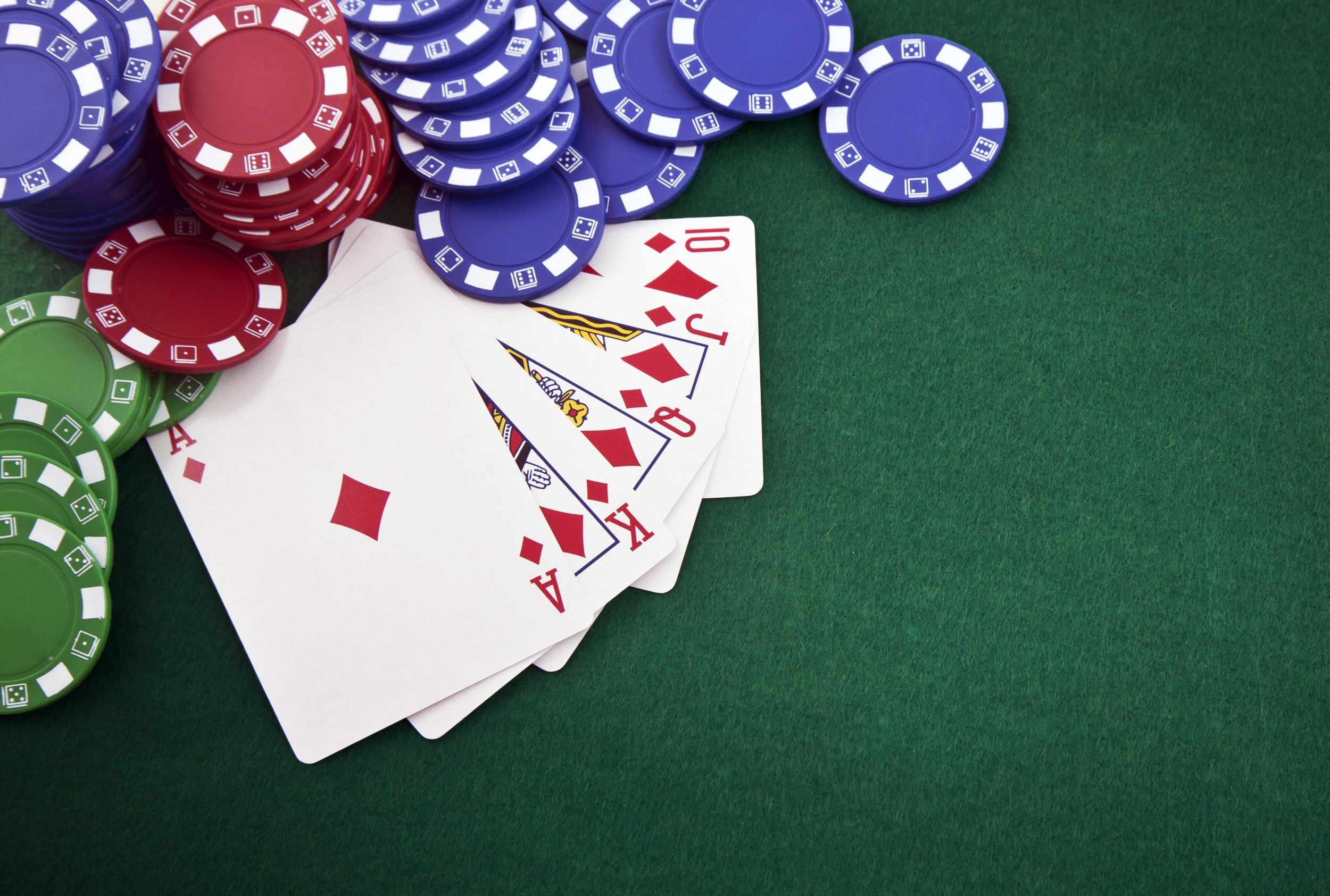 Beat the Recession by Learning Online Poker