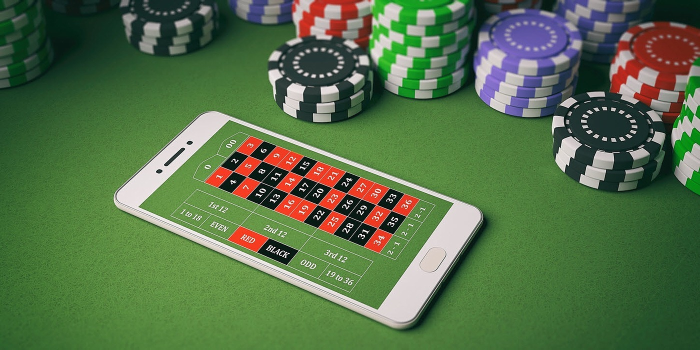 Your Ultimate Source For Casino Gambling Online