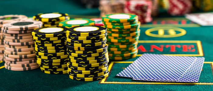 Internet Poker is a New Exciting Game