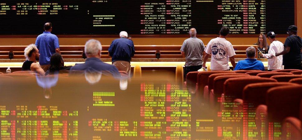 Platform For Sports Betting