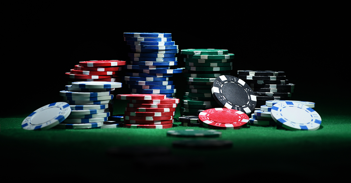 Playing Agen Poker for Real Money