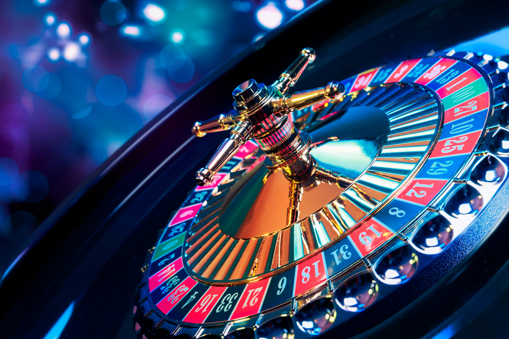 Winning Techniques You Can Use At Online Slots Games