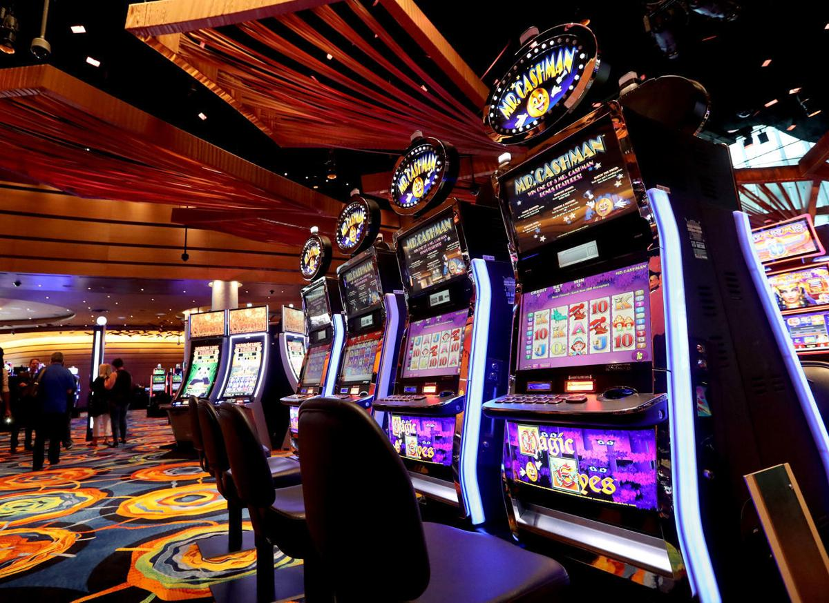Why ts911 is such a popular gambling choice among the young generation