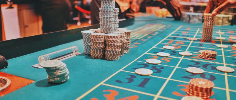 Making Money by Playing Online Casino Games