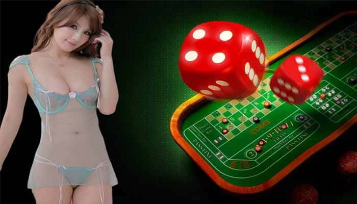 Playing in Online Casino Slots