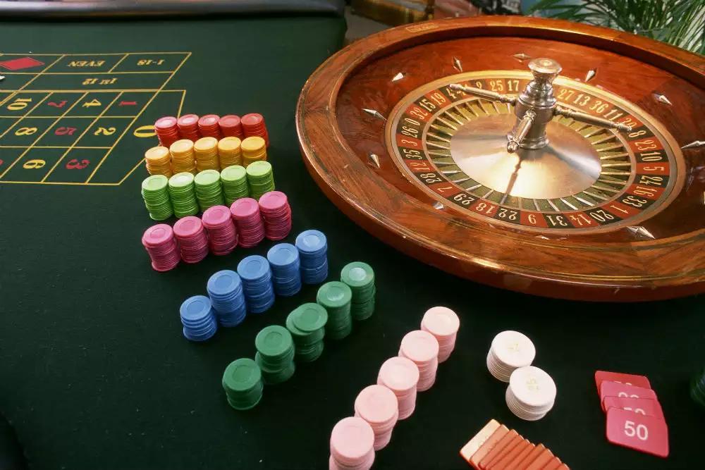 สล็อต – The Amazing Reason To Play Slots Games At Online Casino Websites