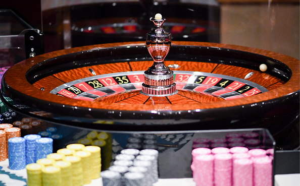Different Types of Online Slots To Play