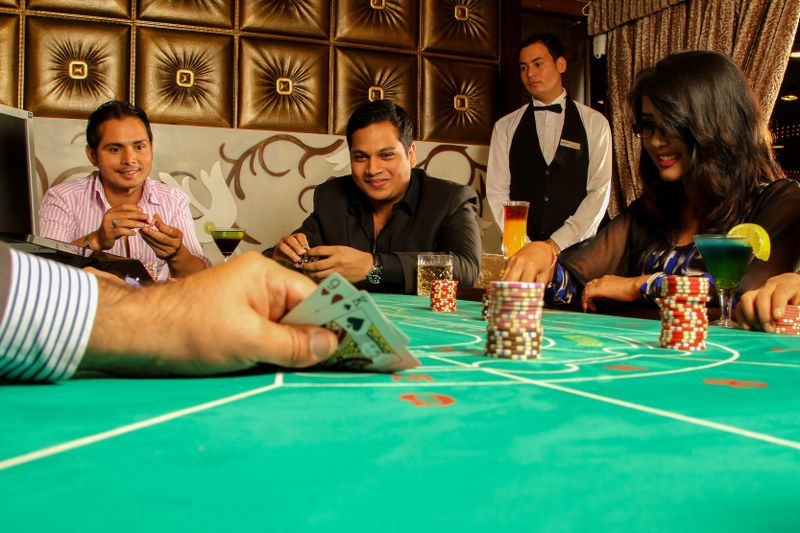 Understand the Basic Concepts of Bingo Tournaments