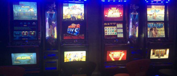 Online Slot Machines is Entertaining