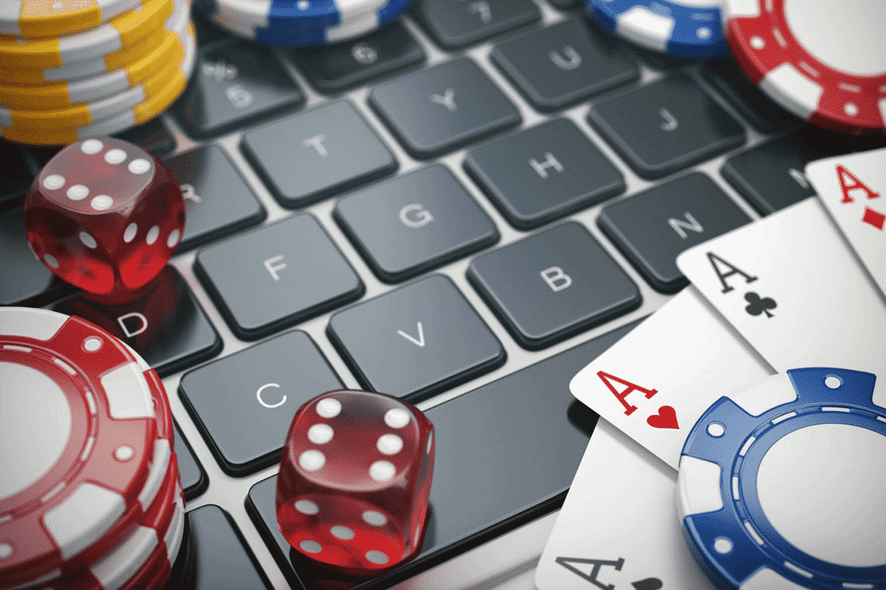Online Casino Odds – Know Your Odds for Winning