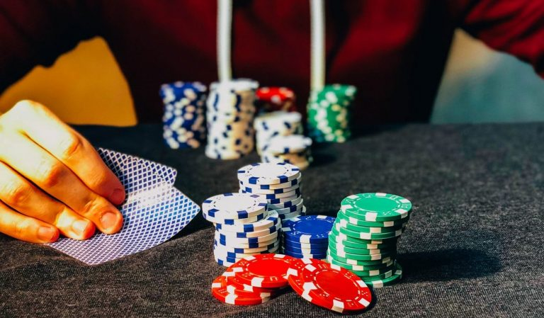 Online Casino Games for Professional Gamers
