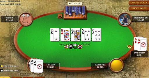 Live Games Make Online Casino Gambling More Exciting