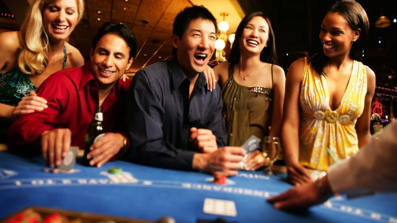 Empower yourself with the online casinos