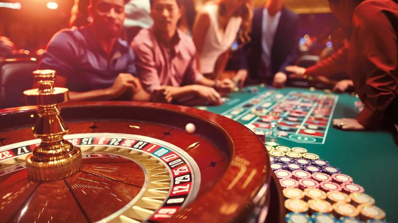 Choose An Informative Gaming Portal To Play Online Casino