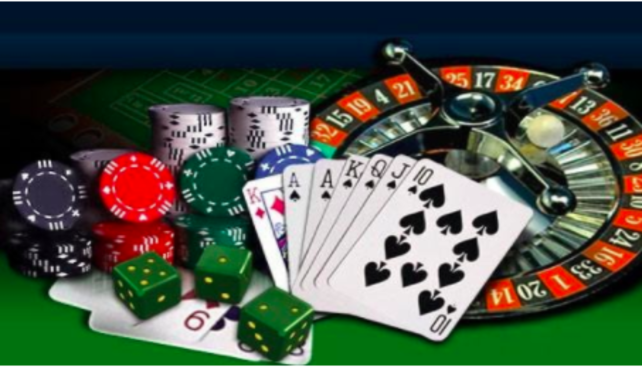 Find good casino bonus by making online comparison