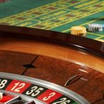 Playing online casino on mobile phone