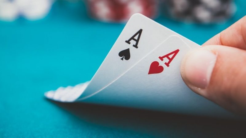 Enjoy The Delight Of Gambling At Online Casino