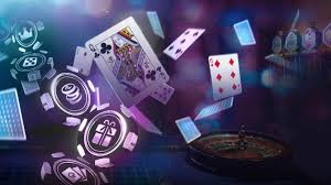 Play Casino Like Never Before With This